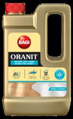 """אורנית – שמפו ריחני לשטיפת רצפות 550 מ""""ל."""