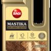 מסטיקה - הברקת רצפות מעץ חומרי ניקוי