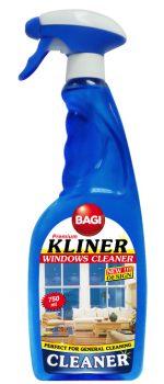 Клинер – для мытья окон 750 мл.