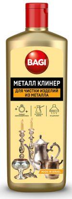 Метал Клинер – для чистки изделий из металла. 350 мл.