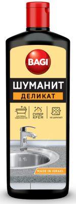 Шуманит Деликат – универсальный чистящий крем. 350 мл.