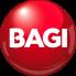 LOGO BAGI באגי מוצרי ניקיון חומרי ניקוי לבית ולמשרד